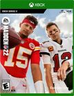 Madden NFL 22 - Microsoft Xbox Series X/S - New & Sealed 4K Ultra HD