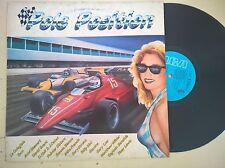 DISCO LP - POLE POSITION - COMPILATION RCA 1984 AA.VV. PL31372 - EX+/VG