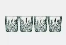 Marquis Waterford 165118 Markham Double Old Fashioned Glasses, Set of 4 #104S