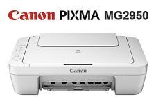 Canon Pixma MG2950 MULTIFUNZIONE STAMPANTE SCANNER WIFI