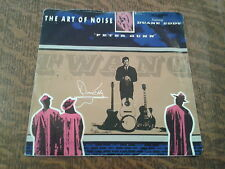 45 tours the art of noise featuring duane eddy peter gun