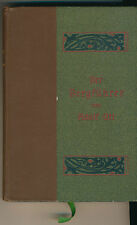 Adolf Ott: Der Bergführer  - Ein Hochgebirgsroman  (ca 1910 - 1920)