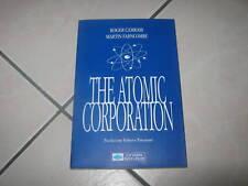 The Atomic Corporation  Proposte per uscire dalla crisi