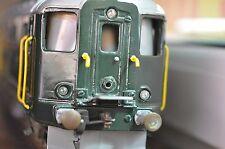 KEISER RE 4/4  Elektrolok Re 4/4 SBB Metallmodell 2 Motoren  3-rail