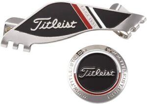 TITLEIST (Titleist) green marker edge clip marker clip marker unisex AJBM71