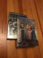 New Sealed Nip Tuck DVD Lot Complete Season 3 - 4 Part