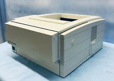 HP LaserJet 6P Workgroup Laser Printer