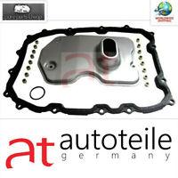 Hydraulic Filter Set, automatic transmission Porsche VW Audi:CAYENNE,TOUAREG