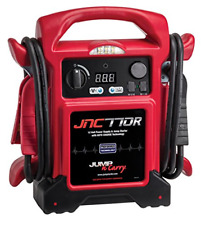Clore Automotive Jump-N-Carry JNC770R 1700 Peak Amp Premium 12-Volt Jump Star...