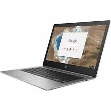 HP 13 G1 Chromebook W0T01UT#ABA - Core m5 1.1GHz Chrome OS 8GB 32GB QHD B