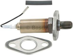 Bosch 12031 Oxygen Sensor-Universal