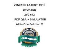 2018 Verified Cisco CCDA Exam Dump for 200-310 Test Q/&A PDF VCE Simulator