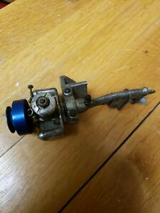 Atwood Vintage Motor - outboard RC motor - Atwood .051 outboard - Rare!