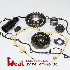 Starter Clutch Flywheel Puller Reduction Gear Kit Honda TRX450ER TRX 450ER 06~14