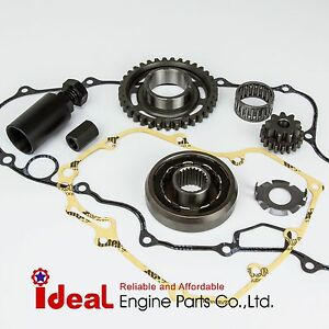 Starter Clutch Flywheel Puller Reduction Gear for Honda TRX450ER TRX 450ER 06~14