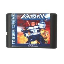 The Punisher 16 bit MD Game Card For Sega Mega Drive For Genesis Top Quality