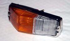 CLASSIC INDICATOR & SIDE LIGHT LAMP UNIT  MG MGB GT MGC Spitfire GT6