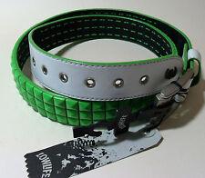 Lowlife Punk Belts for Men