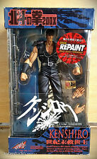 "Kaiyodo Xebec Toys Fist of the North Star ""Black Jacket"" KENSHIRO 200X Figure"