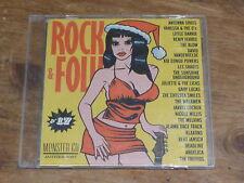 JULIETTE & THE LICKS - THE WALKMEN - KLAXONS - JARVIS COCKER!!!! RARE CD!!!!!!!!