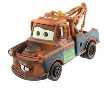 Altri modellini statici di veicoli Mattel marrone