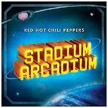 Stadium Arcadium von Red Hot Chili Peppers   CD   Zustand akzeptabel