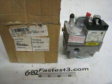 7200ERCS Gas Valve Robertshaw 7A3-C4F-025