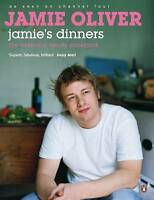 Jamie's Dinners: The Essential family Cookbook, Oliver, Jamie | Paperback Book |