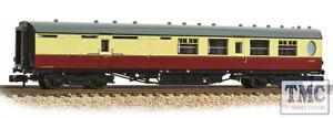 376-276 Graham Farish N Gauge LNER Thompson Brake Third Corridor