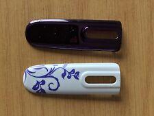 Genuine Original 2 x la piastra frontale Sony Ericsson per pv705