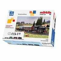 Marklin 29323  Digital Starter Train Set  Ho Scale 1/87
