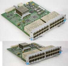 HP J8706AA GIGABIT MODUL 24-PORT PROCURVE 24p SFP ZL FÜR 5400ZL 8212ZL ProC-19