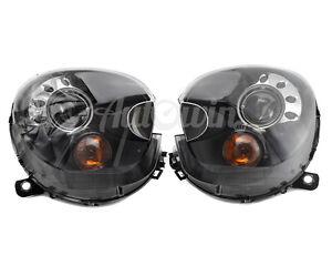 MINI Countryman R60 Paceman R61 Bi Xenon Headlight Right and Left Side OEM NEW