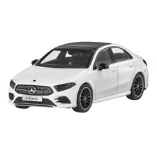 Mercedes Benz V 177 - A Klasse Limousine 2018 Weiß 1:43 Neu OVP