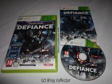 Jeu Xbox 360 - Defiance