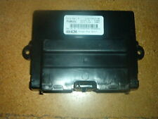 1L54-7H417-AE Ford Ranger Explorer 2dr Transfer Case Computer Shift Module 2001