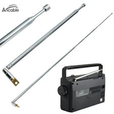 5-Pack Telescopic Antenna for DE1103 DE1104 DE1106 DE1107 DE1121 G5 E5 radios