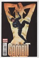 Gambit #2 (Oct 2012, Marvel) James Asmus Clay Mann Q