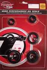 Tusk Engine Oil Seal Kit Crank Yamaha YZ125 2001-2004
