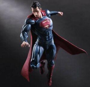 Super man  Kids toys Action Figure Toy Statue Model