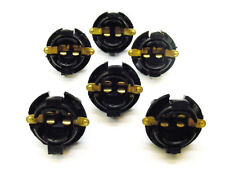 """6 Instrument Panel 5/8"""" Twist In Sockets Cluster Light Bulb Dashboard 194 Chevy"""