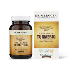 Fermented Turmeric - 30 Day Supply