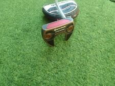 AWESOME TAYLORMADE TP COLLECTION ARMOUR PUTTER  34.5 INCH GOLF CLUB SIK MORE NOW