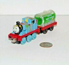 Thomas & Friends Take Play Along Diecast Train Tank Engine Splatter Paint Works