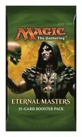 Magic the Gathering - MtG: x1 Eternal Masters Booster Pack