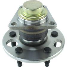 Wheel Bearing and Hub Assembly-w/o ABS Rear Centric 405.62003E