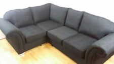Fabric Unbranded Up to 4 Seats Sofas