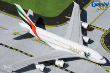 Emirates Airbus A380-800 Space Livery 1/400 Gemini Jets GJUAE1924 of The Sky Is