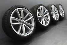 19Zoll Original Audi A5 S5 F5 19Zoll Winterräder Reifen Felgen 8W0601025DG A21