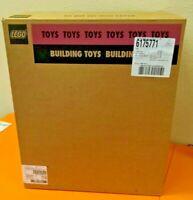New LEGO (75192) Star Wars Millennium Falcon - 7541 Pieces Sealed